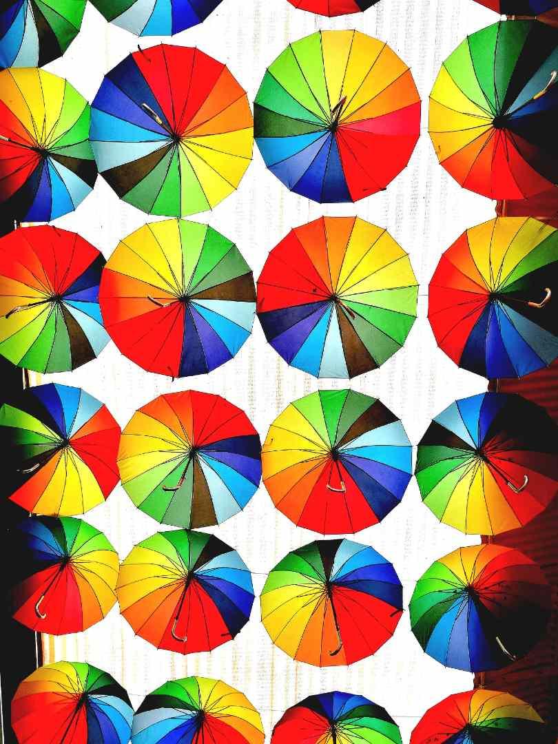 cerchio cromatico itten